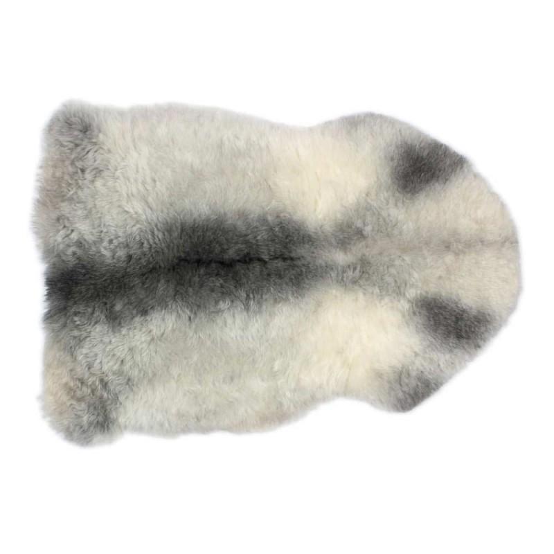 Island-Schaffell kurzwollig – Fell von Auskin