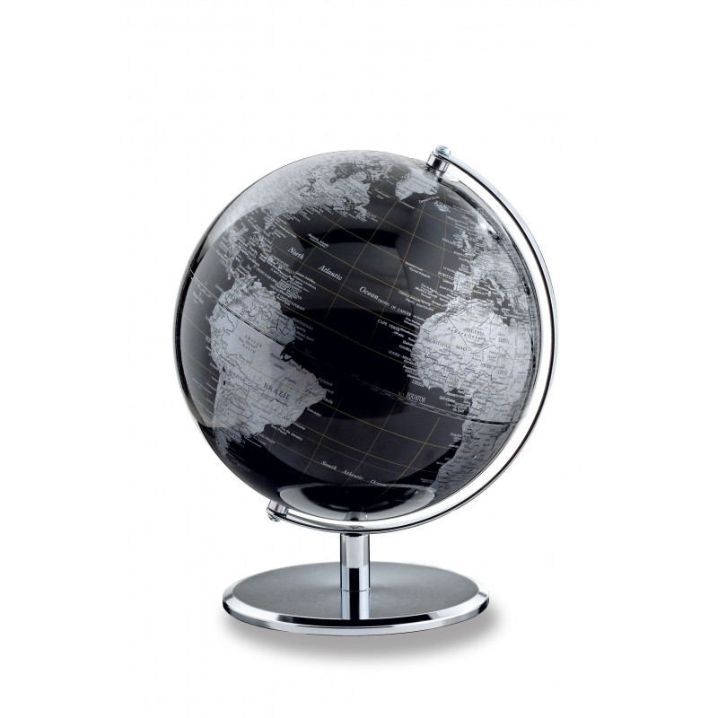 Globus DARKCHROME PLANET Ø 250