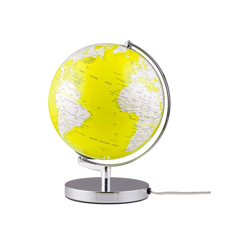 Globus TERRA YELLOW LIGHT