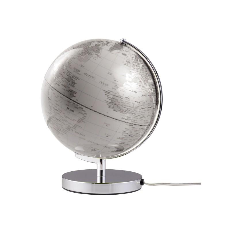 Globus TERRA WHITE LIGHT Ø 250