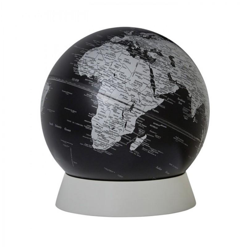 Globus RING MATT BLACK Ø 250/300