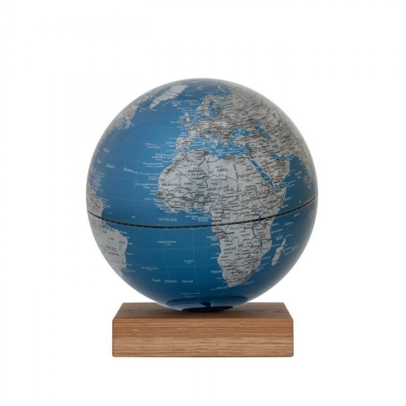 Globus PLATON 250 OAK BLUE Ø 250