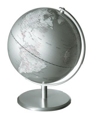 Globus SILVERPLANET