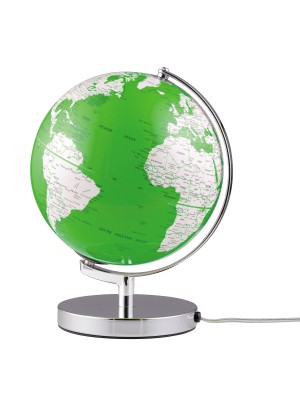 Globus TERRA GREEN LIGHT