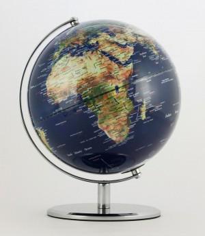 Globus PHYSICAL NO 2 PLANET Ø 250