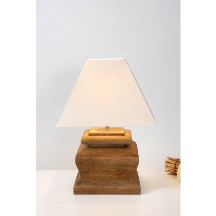 ENTRA – stilvolle Tischleuchte von Holländer