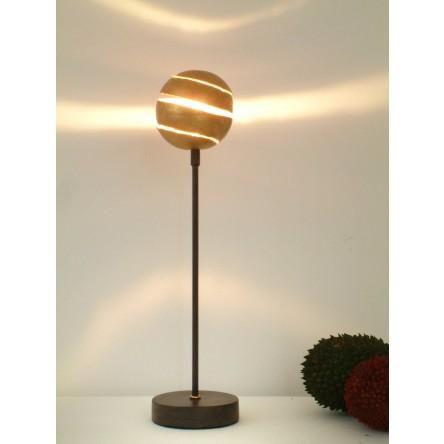 PICCOLA PALLOA – edle Tischlampe von Holländer