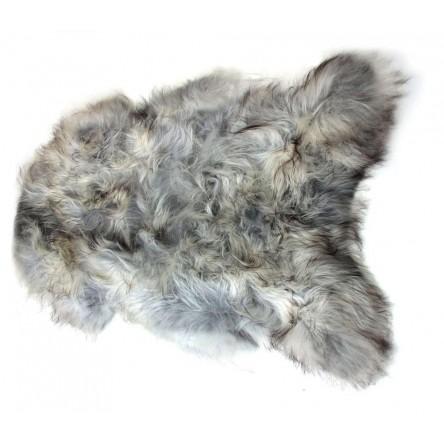 Island-Schaffell langwollig – Fell von Auskin