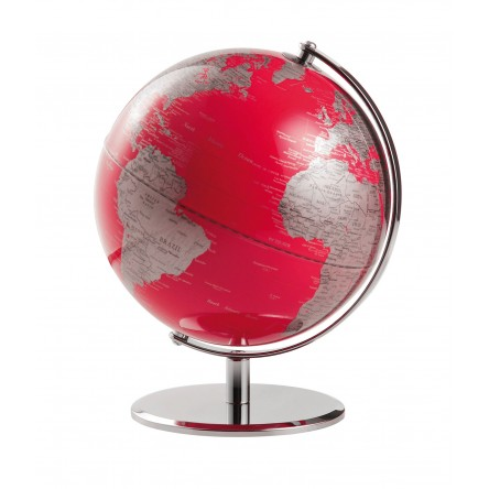 Globus REDPLANET