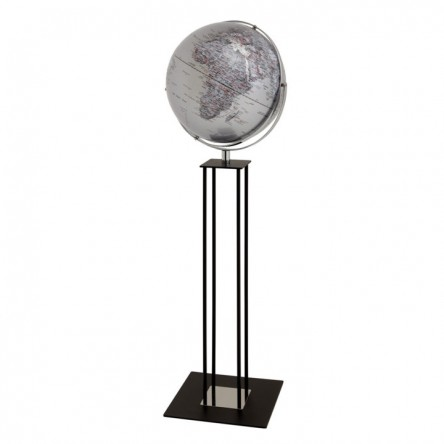 Standglobus WORLDTROPHY SILVER NIGHT Ø 430