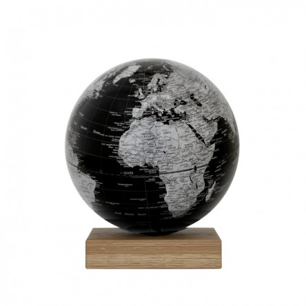Globus PLATON OAK BLACK Ø 250/300