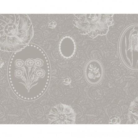 MILLE ECLATS MACARON IRISÉ – Beschichtetes Tischset von Garnier Thiebaut