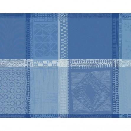 MILLE WAX OCEAN  – Beschichtetes Tischset von Garnier Thiebaut
