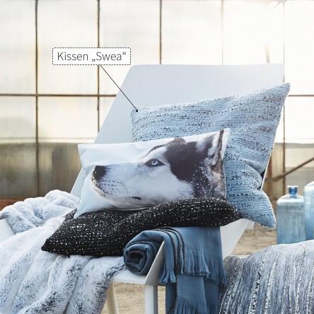 Swea – Kissen/Kissenhülle von Proflax